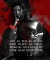 The Huntsman & Snow White