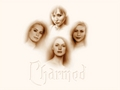 The Power of Four - charmed wallpaper