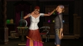The Sims 3 Supernatural Gypsy - the-sims-3 photo