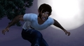 The Sims 3 Supernatural Werewolf - the-sims-3 photo