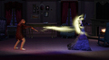 The Sims 3 Supernatural: Wizard vs. Witch - the-sims-3 photo