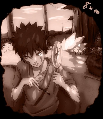 The Truth Behind the Inuzuka Clan - naruto Photo