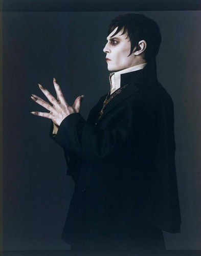 The hottest vampire around <333