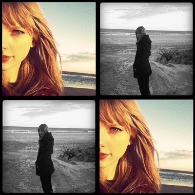Theres no words that can describe how BEAUTIFUL&STUNNING this girl is , <3 - taylor-swift Photo