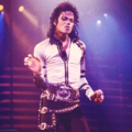 Think twice,cuz it's another day for you and me in PARADISE - michael-jackson photo