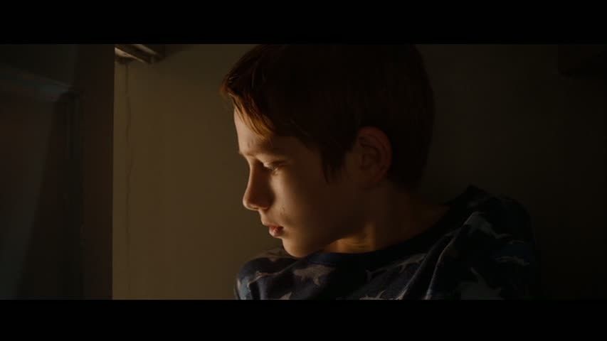 Thomas Horn - Extremely Loud & Incredibly Close (2011)