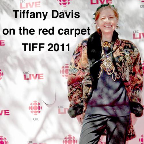 Tiffany Davis Movie Actress