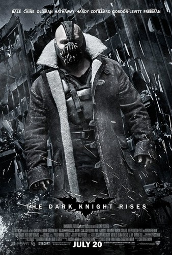 Tom Hardy The Dark Knight Rises Bane - tom-hardy Photo