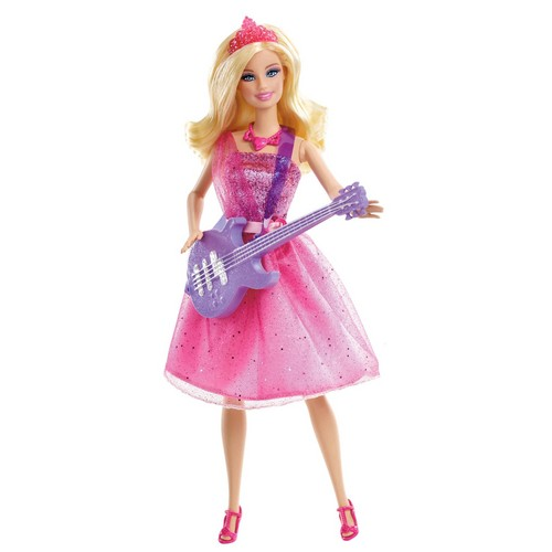 Tori doll - barbie-the-princess-and-the-popstar Photo
