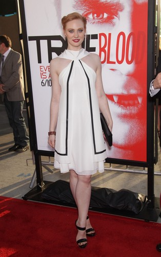 True Blood 5th Season Premiere - May 30, 2012 - deborah-ann-woll Photo