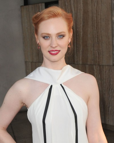 Deborah Ann Woll fondo de pantalla entitled True Blood 5th Season Premiere
