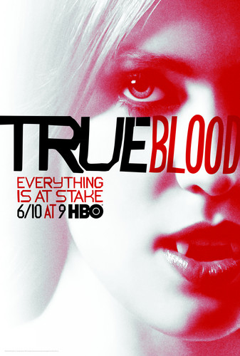Deborah Ann Woll fondo de pantalla probably with a portrait entitled True Blood: Jessica Poster