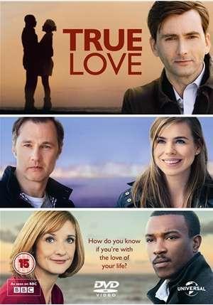 True Liebe Dvd