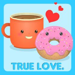 True 愛