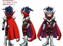 Tsurugi's Keshin Armed