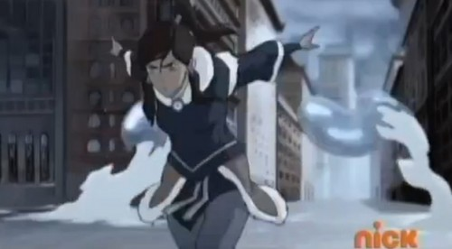 Turning the Tides - avatar-the-legend-of-korra Photo