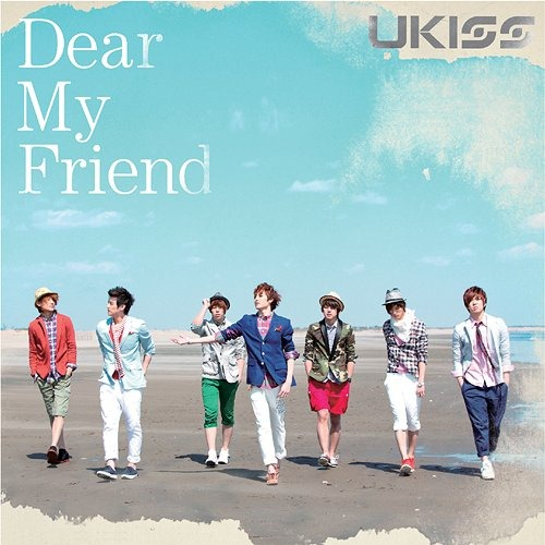 "U-Kiss ""Dear My Friend"" - u-kiss-%EC%9C%A0%ED%82%A4%EC%8A%A4 Photo"