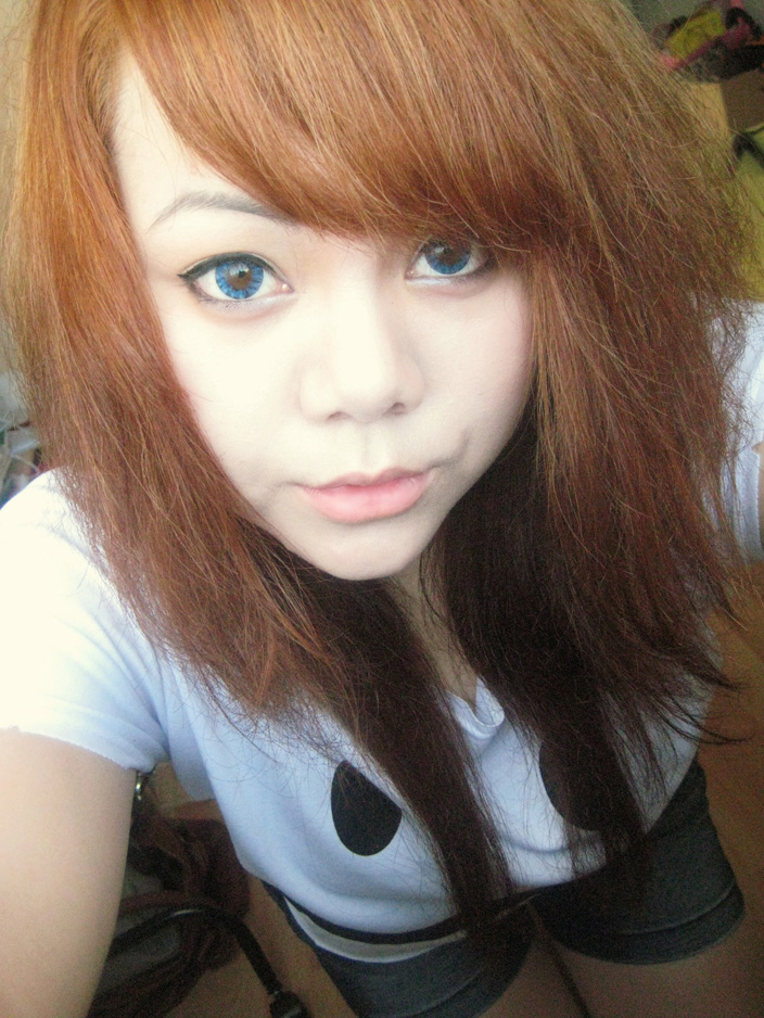 Ulzzang fashion and beauty ulzzang newbie haine van