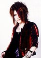 Uruha [The GazettE]