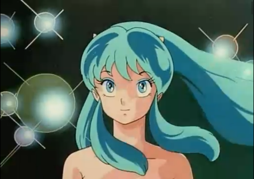lumforever wolpeyper with anime entitled Urusei Yatsura : Lum Invader