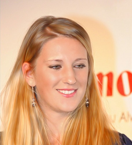 Victoria Azarenka-( ) - tennis Photo