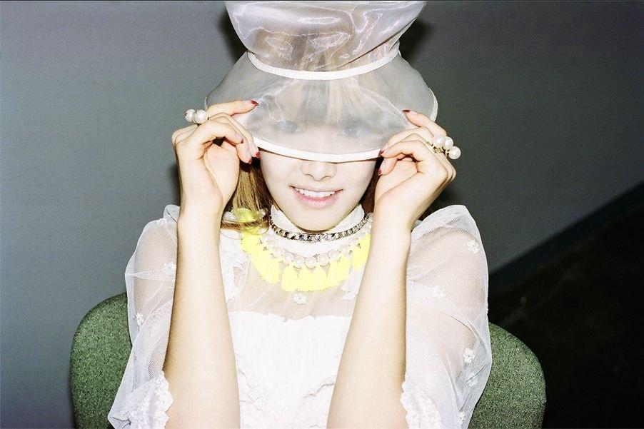 Victoria @ Electric Shock - F(x) Photo (31132157) - Fanpop F(x) Electric Shock