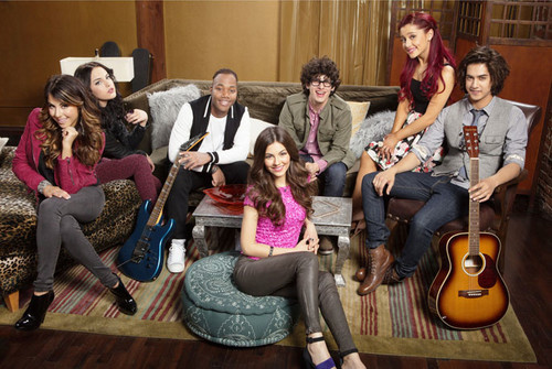 Victorious promo