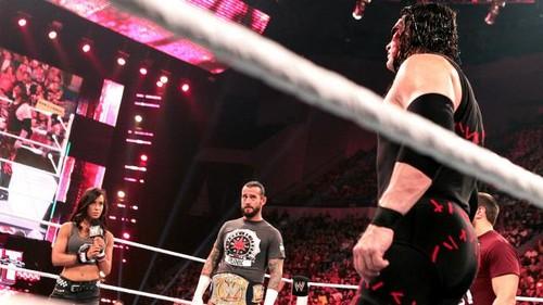 डब्ल्यू डब्ल्यू ई Raw डब्ल्यू डब्ल्यू ई championship segment