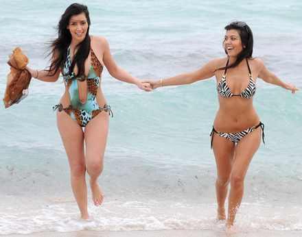 Waves of Kardashian