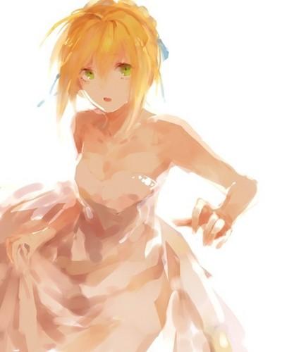 Wedding~ Lux