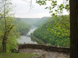West Virginia. <3
