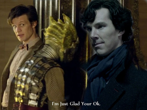 Wholock: Cold Blood