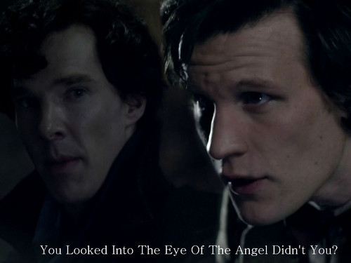 Wholock: The Time Of Angels