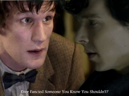 Wholock: The Victory Of The Daleks