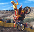 Wild Magoo - motocross photo