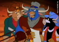Wild West Cowboys of Moo Mesa