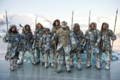 Wildlings - game-of-thrones photo