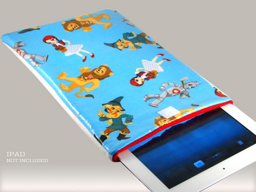 Wizard Of Oz Ipad Case