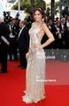 Ximen Navarrete in Cannes