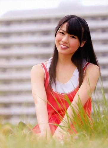 Yajima Maimi, June 2012