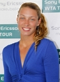 Yanina Wickmayer - tennis photo