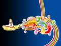 Yellow Submarine Wallpaper - jenjen_bunny wallpaper