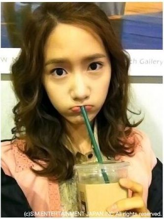 Yoona Selca