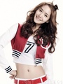 Yoona @ Unseen photo OH! promotion - im-yoona photo