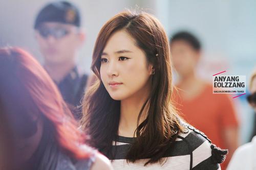 Yuri @ Airport