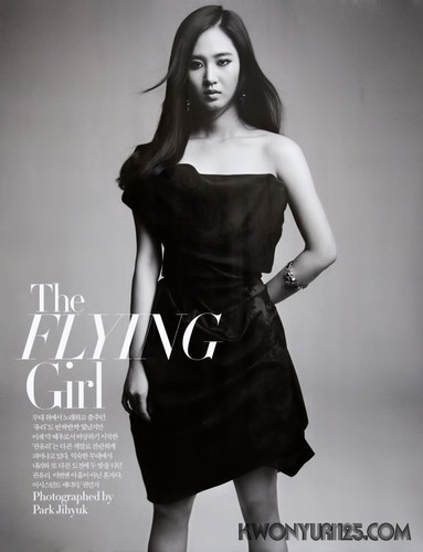 Yuri @ Bazaar  - s%E2%99%A5neism Photo