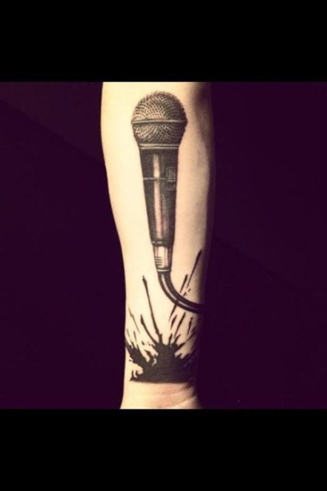 Zayns tattoo - One Dir...