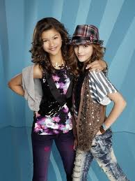 Zendaya is beautiful and very talented:)))))