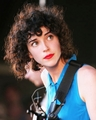 annie clark - st-vincent photo