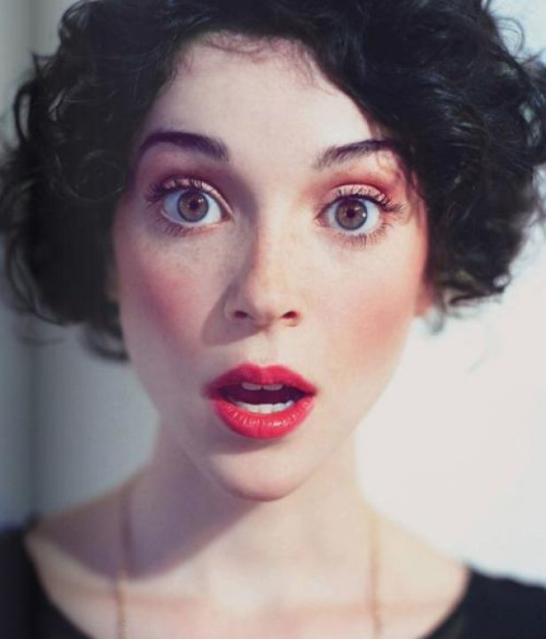 St. Vincent images annie clark HD wallpaper and background photos